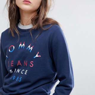 Tommy Jeans衛衣