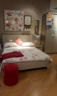 Bedroom set Winfield