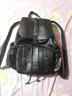 Crissan Original Leather Bag