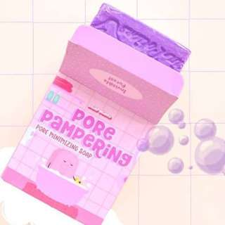 Pore Pampering Soap
