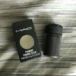 MAC PIGMENTED EYESHDW (100% ORI)