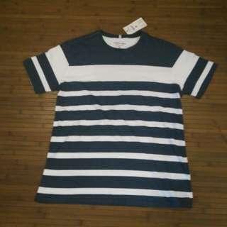 Sfera striped shirt, brand new with tag