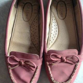flatshoes st.yves uk.38