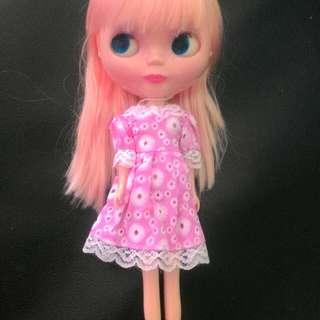 Basak blythe doll