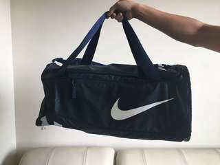 Nike convertible duffle bag-Used only once