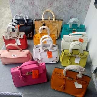 New Hermes Bag Premium