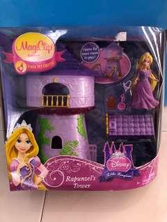Rapunzel's Tower Magiclip