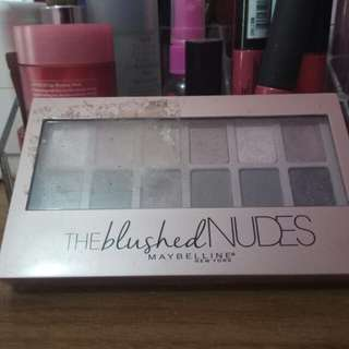 Maybelline - eyeshadow