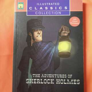 Thr Adventures of Sherlock Holmes by Sir Arthur Conan Doyle