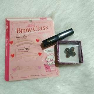 #BONUSMARET take all brow class