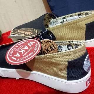 Flatshoes Wakai Original