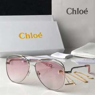 Chloe 🔥Clearance🔥 Boutique Unisex Sunglasses Polarized Shade Lens Full UV Protection Shade Driver Holiday Gift