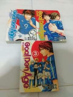 Japanese Manga Chinese Language