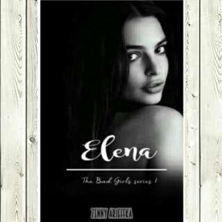 ebook ~ Elena