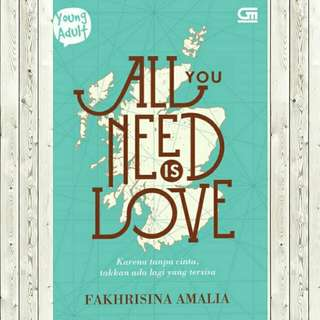 ebook ~ All you need is love