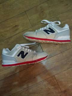 🍍New Balance Rubber Shoes