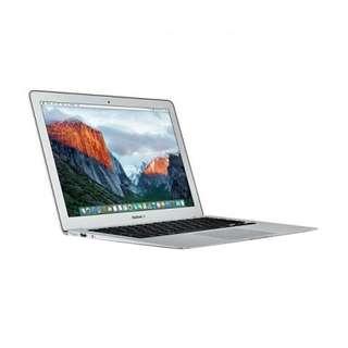 Macbook Air MQD42 13inch Kredit Mudah Tanpa CC