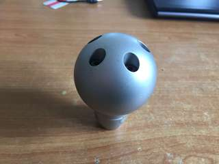 Momo Look Gear Knob