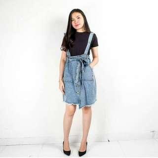 frez skirt jeans
