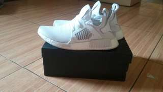 Adidas NMD XR1- white