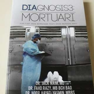 DIAGNOSIS 3 - MORTUARI