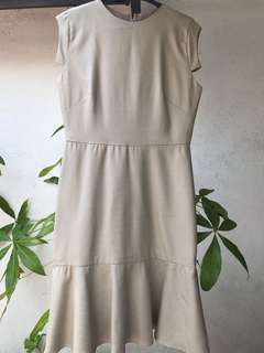 K & Company light green semi formal dress