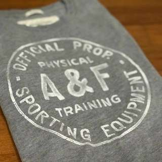 Abercrombie & Fitch A&F
