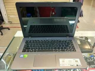 Laptop ASUS A442UR Intel i5 Bisa Kredit