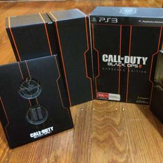 Call Of Duty: Black Ops 2 Hardened Edition PS3
