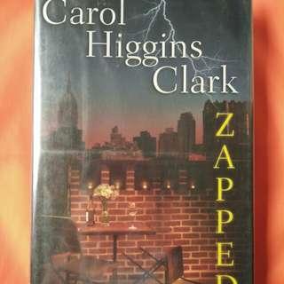 Zapped by Carol Higgins Clark