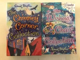 The Chimney Corner | The Wishing Chair