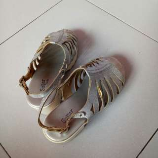 Sugar kids Wedge sandals