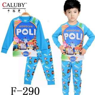 Clearance Sales For Caluby Big PJ