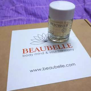 Beaubelle Anti-Fatigue Eye Contour Gel