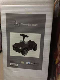 Authentic Mercedes Ride on Toy Car