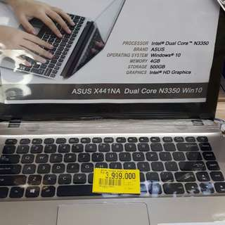 LAPTOP promo Dp 10%