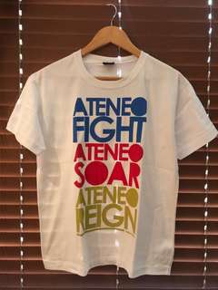 Get Blued White Ateneo Shirt 2