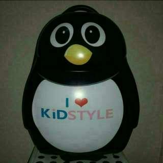 Kidstyle Luggage