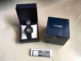 Casio GW-9000-1JF Men G-Shock Mudman Toughsolar multiband 5 Watch Japan 日本貨男裝太陽能手錶