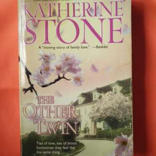 The Other Twin by Katherine Stone