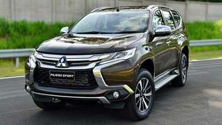 DISKON MENARIK ALL NEW PAJERO SPORT