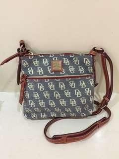 D&B Sling Bag