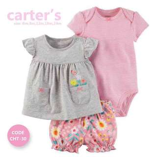3pc Casual Set cd30