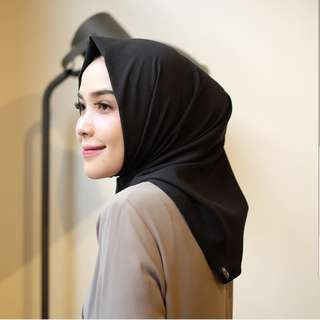 [In Stock] Super Instant Hijab