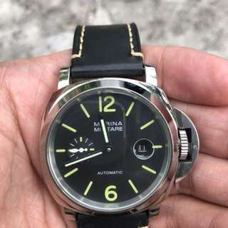 Marina Militare Automatic Watch