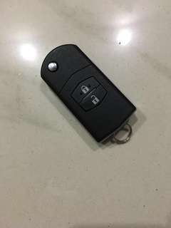 Original Mazda Car Key Case