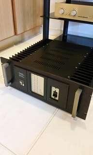 Threshold STASIS 2Stereo Power Amplifier
