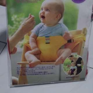 Portable baby seat 5-24mothes