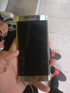 Samsung S6 Edge +