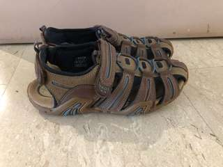 Geox walking shoes
